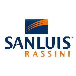 SRassini Logo