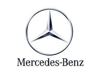 LOGO MERCEDES BENZ -R