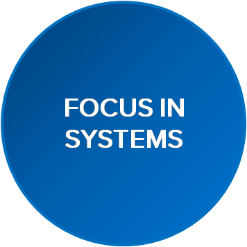 Focus in Systems