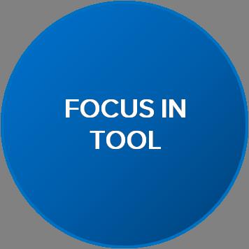 Focus in Tools