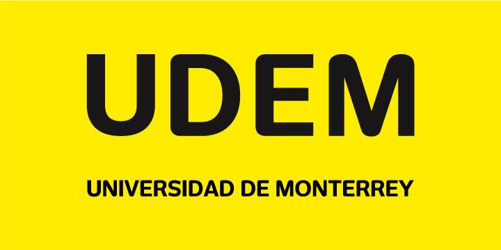 logoudem_universidad-de-monterrey_pleca-amarilla