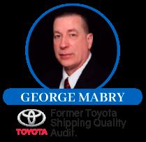 george-mabry