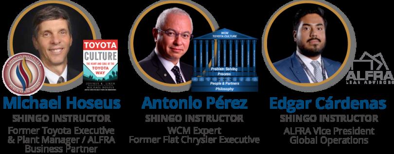 shingo-instructors